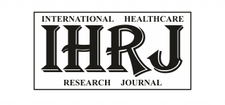 International Healthcare Research Journal (IHRJ)